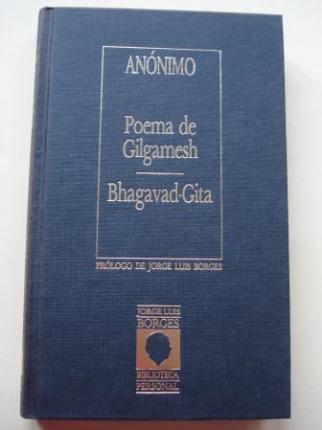 Poema de Gilgamesh / Bhagavad-Gita - Ver os detalles do produto