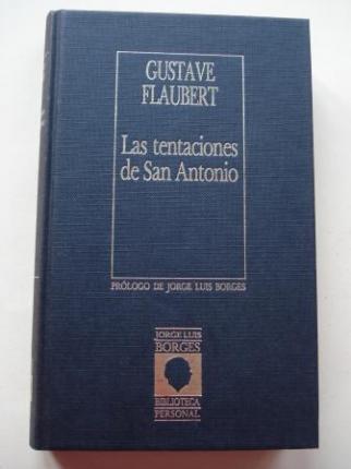 Las tentaciones de San Antonio - Ver os detalles do produto