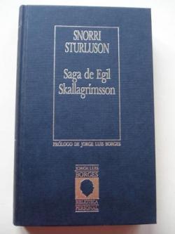 Ver os detalles de:  Saga de Egil Skallagrímsson