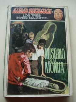 Ver os detalles de:  El misterio de la momia
