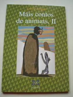 Ver os detalles de:  Máis contos de animais, II