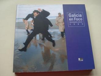 Galicia en Foco. Decimosexta edición 2005 - Ver os detalles do produto