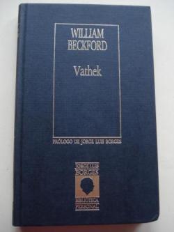 Ver os detalles de:  Vathek