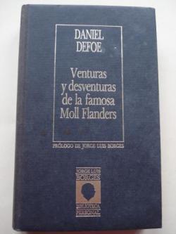 Ver os detalles de:  Venturas y desventuras de la famosa Moll Flanders