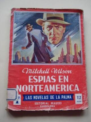 Espías en Norteamérica - Ver os detalles do produto