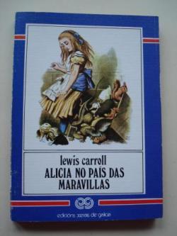 Ver os detalles de:  Alicia no país das maravillas