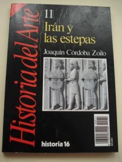 Ver os detalles de:  Irán y las estepas. Historia del Arte 11