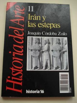 Irán y las estepas. Historia del Arte 11 - Ver los detalles del producto