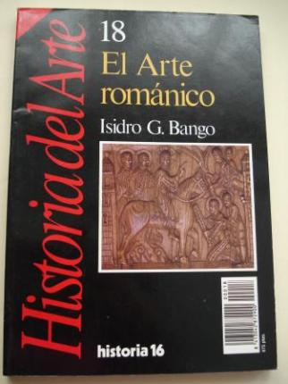 El Arte románico. Historia del Arte 18 - Ver os detalles do produto