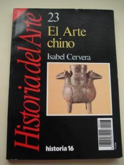 Ver os detalles de:  El Arte chino. Historia del Arte 23