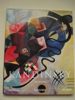 Ver os detalles de:  KANDINSKY 1866- 1944. Una revolución pictórica