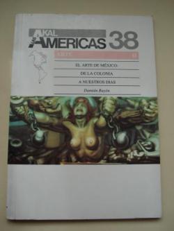 Ver os detalles de:  El arte de México: De la colonia a nuestros días. Serie Arte II