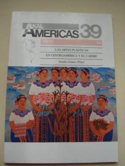 Ver os detalles de:  Las artes plásticas en Centroamérica y el Caribe. Serie Arte III