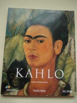 FRIDA KAHLO 1907-1954. Dolor y pasión - Ver os detalles do produto