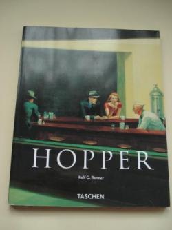Ver os detalles de:  EDWARD HOPPER 1882-1967. Transformaciones de lo real