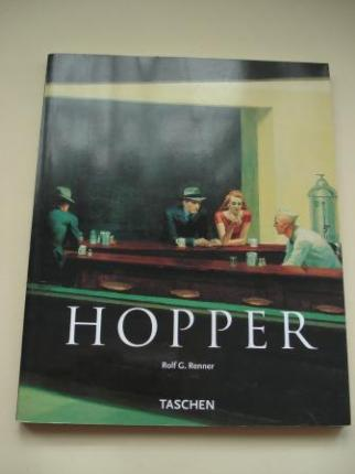 EDWARD HOPPER 1882-1967. Transformaciones de lo real - Ver os detalles do produto