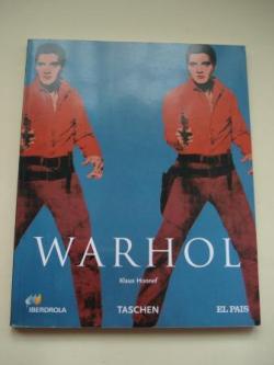 Ver os detalles de:  ANDY WARHOL 1928-1987. El arte como negocio