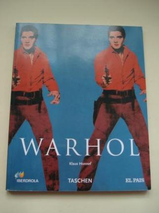 ANDY WARHOL 1928-1987. El arte como negocio - Ver os detalles do produto