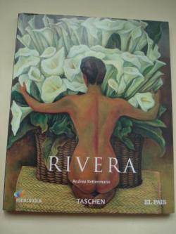 Ver os detalles de:  DIEGO RIVERA 1886-1957. Un espíritu revolucionario en el arte moderno
