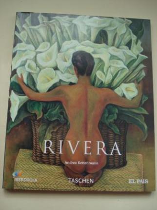 DIEGO RIVERA 1886-1957. Un espíritu revolucionario en el arte moderno - Ver os detalles do produto