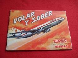 Ver os detalles de:  Volar y Saber-BIMBORAMA (Aviación)