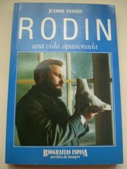 Ver os detalles de:  Rodin una vida apasionada