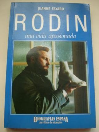 Rodin una vida apasionada - Ver os detalles do produto