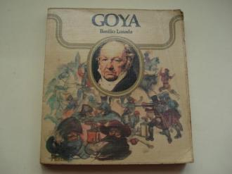 Goya - Ver os detalles do produto