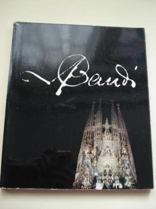 GAUDÍ (Libro de fotografías de sus obras) - Ver os detalles do produto