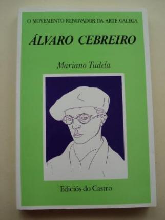 Álvaro Cebreiro (Texto en español) - Ver os detalles do produto