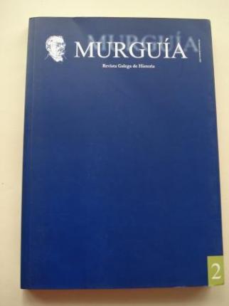 REVISTA MURGUÍA. Revista Galega de Historia. Nº 2 - Ver os detalles do produto