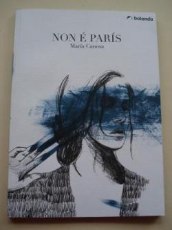 Ver os detalles de:  Non é París