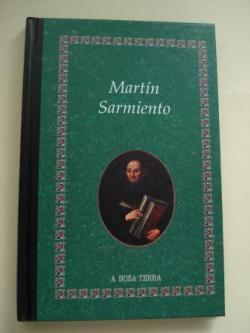 Ver os detalles de:  Martín Sarmiento