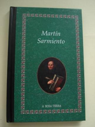 Martín Sarmiento - Ver os detalles do produto