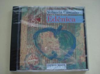Edénica. CD con 11 poemas musicados por J. A. Fernández Calero  - Ver los detalles del producto