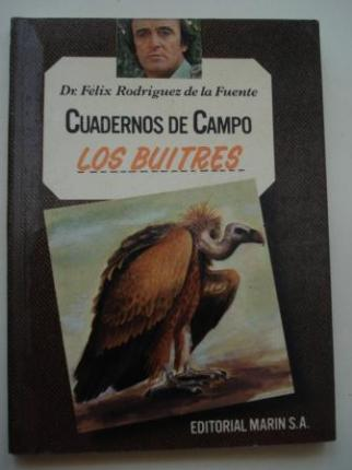 Los buitres. Cuadernos de campo, nº 10 - Ver os detalles do produto