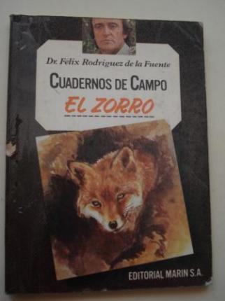 El zorro. Cuadernos de campo, nº 11 - Ver os detalles do produto