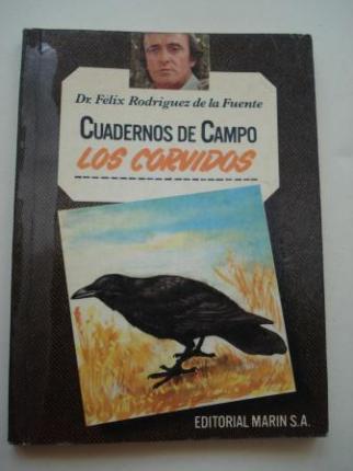 Los córvidos. Cuadernos de campo, nº 17 - Ver os detalles do produto