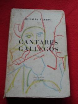 Ver os detalles de:  Cantares gallegos