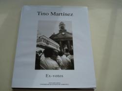 Ver os detalles de:  Ex-votos (Textos de Antón Baamonde)