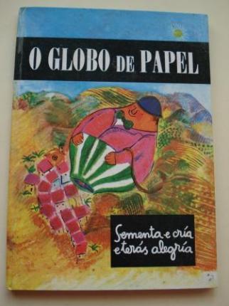 O globo de papel (Tradución de Xohana Torres) - Ver os detalles do produto