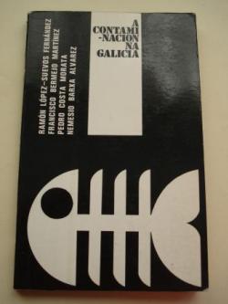 Ver os detalles de:  A contaminación na Galicia. Táboa redonda sobre a central nuclear de Xove