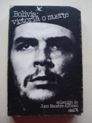 Bolivia: victoria o muerte - Ver los detalles del producto