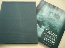 Ver os detalles de:  Galicia, tierra de pazos (Textos en galego-español-english)