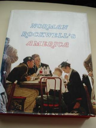 Norman Rockwell´s America (Texts in english) - Ver os detalles do produto