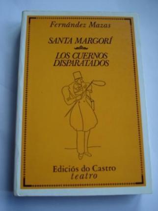 Santa Margorí  /  Los cuernos disparatados - Ver os detalles do produto