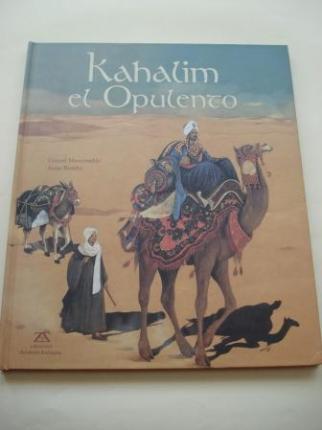 Kahalim el Opulento - Ver os detalles do produto