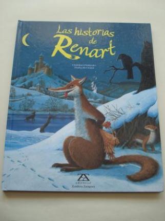 Las historias de Renart - Ver os detalles do produto