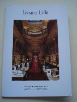 Ver os detalles de:  Livraria Lello
