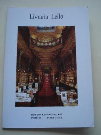 Livraria Lello - Ver los detalles del producto